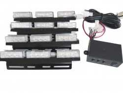 LED FLASH 12 X 3 LED SMD