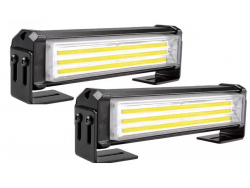 2 LED FLASH COB LED 20 WATT