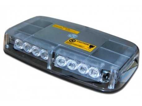 GYROPHARE MAGNETIQUE LED 24 WATT 12V-24V