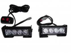 KIT LED FLASH CALANDRE