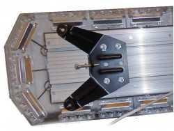 GYROPHARE PRO LED 88 WATT 130 CM 12V-24V