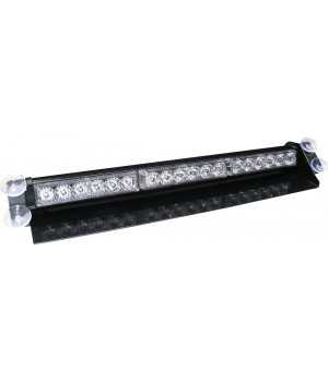 LED FLASH PARE BRISE 18 LED...